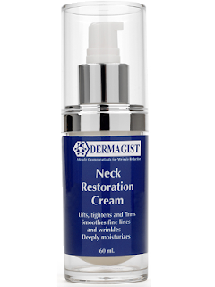 Neck Restoration Cream