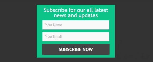 Subscribe Widget for Blogger