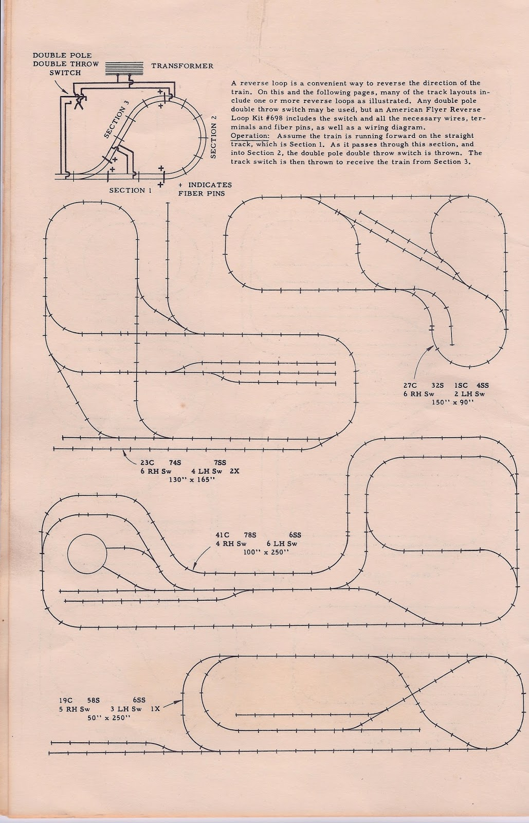 small resolution of american flyer 10b transformer wiring diagram american flyer cabinet top train layout