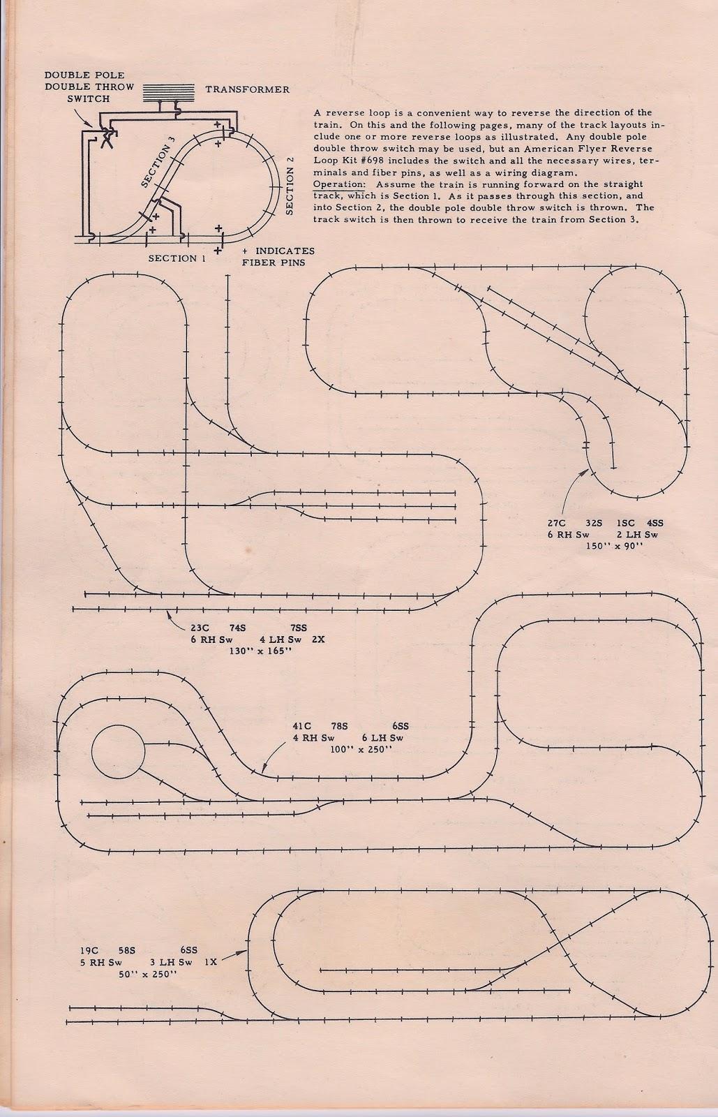 medium resolution of american flyer 10b transformer wiring diagram american flyer cabinet top train layout