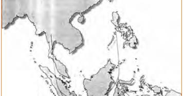 Persebaran Nenek Moyang Bangsa Indonesia Periode I Dan Ii