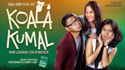 Download Film Koala Kumal (2016) DVDRip Full Movie Terbaru Gratis