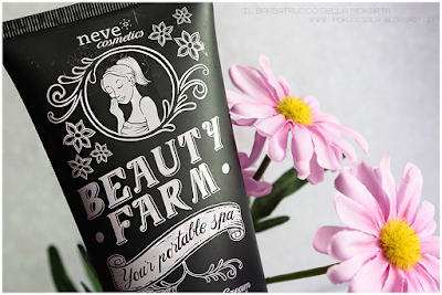 Beauty Farm - Neve Cosmetics
