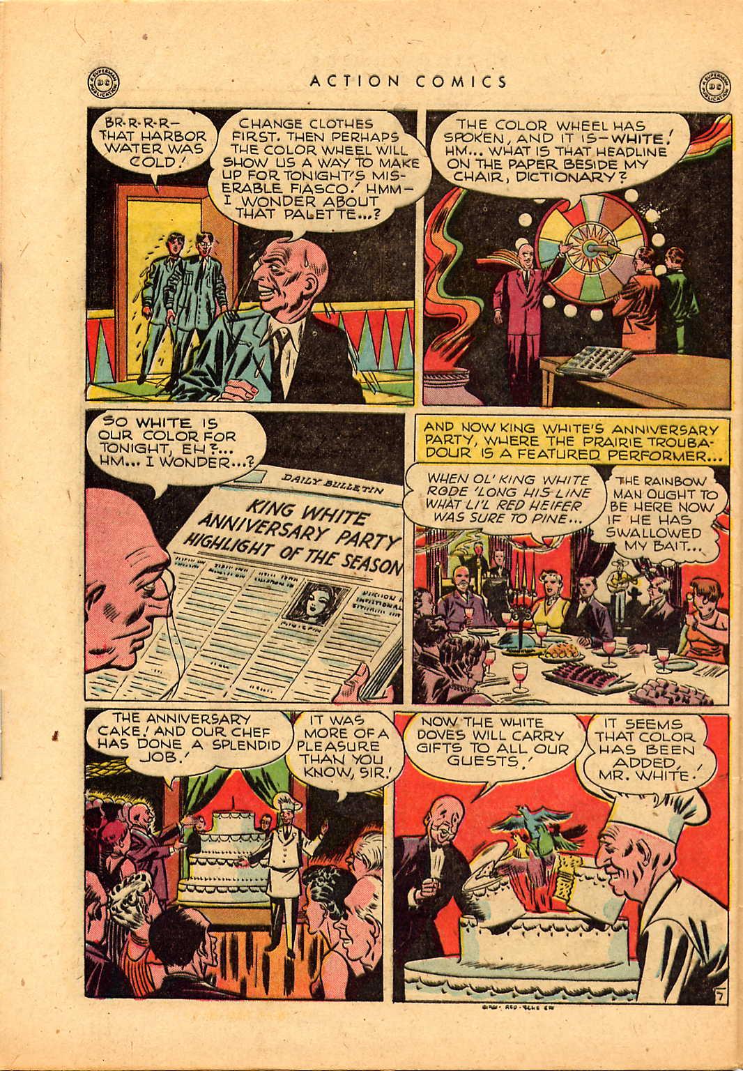Action Comics (1938) 115 Page 44