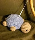 http://www.ravelry.com/patterns/library/small-turtle