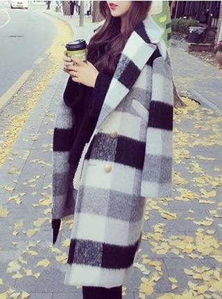 GAMISS Wish-List: Woolen Coats. Шерстяные женские пальто / обзор