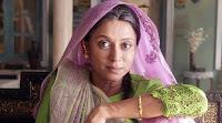 Biodata Krutika Desai Khan pemeran Shanti basesarnath Shrivastav