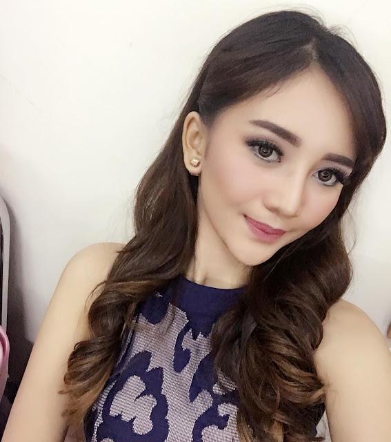 Foto Sisca Regita Pesrta Indonesia Idol