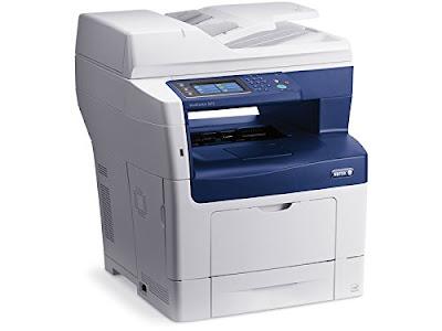 DN Monochrome Laser Multifunction Printer Xerox WorkCentre 3615DN Printer Driver Downloads