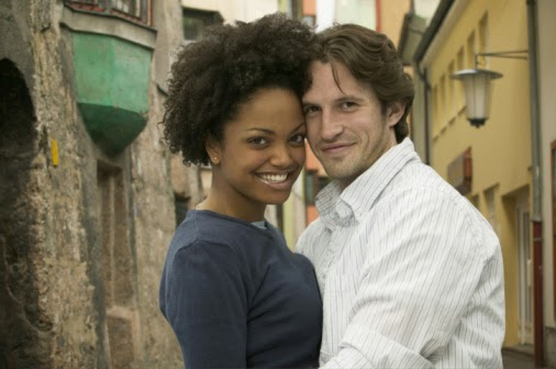 White guys guide to dating a black girl
