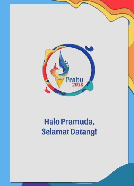 Halo Pramuda, Prabu 2018, Selamat Datang ! librarypendidikan.com