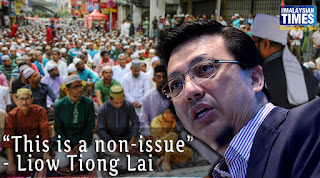 Isu iktiraf India Muslim 'Bumiputera' tak pernah dibincang dalam mesyuarat Kabinet – MCA
