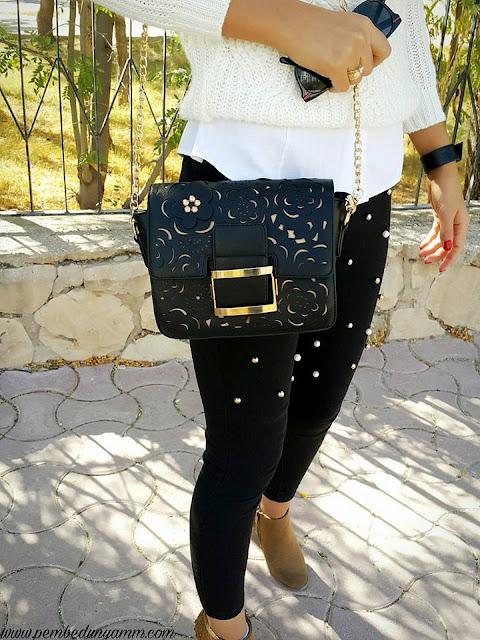 incili jean modası