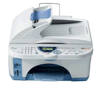 Brother MFC-890 Driver Download