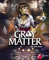 Gray Matter (PC) 2010
