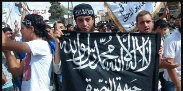 Amerika Sangat Khawatir Bila Suriah Jatuh Ketangan Mujahidin