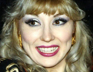 Маша Распутина: «Я родилась в Сибири». ТЕКСТ ПЕСНИ