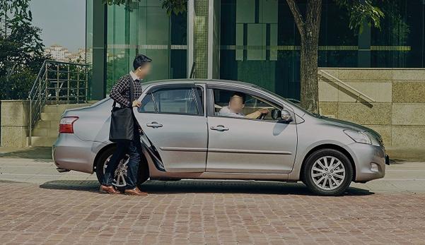 'Saya Telah Lakukan Kesilapan Viralkan Gambar Rider Di FB' - Pemandu Grab Car