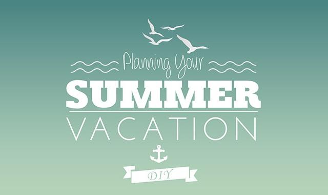 """""""My Summer Plans"""" Children's Essays"""