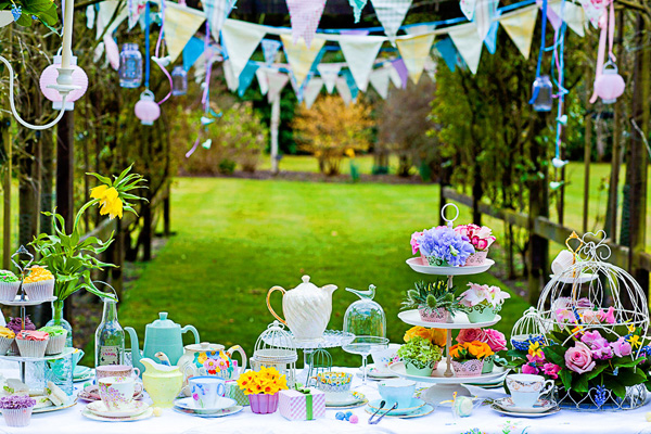 So If You Dont Want Your Home Interior To Be Disturbed And Yet Ensure Each Child At Toddlers Birthday Enjoys The Fullest A Garden Themed Party