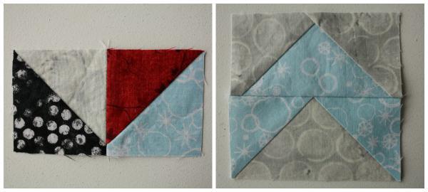 Just the Basics Units | DevotedQuilter.blogspot.com