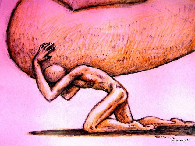 Resultado de imagem para peso das costas