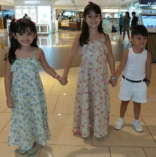 Check Out The Top 10 Wealthiest Celebrity Children in The Philippines!
