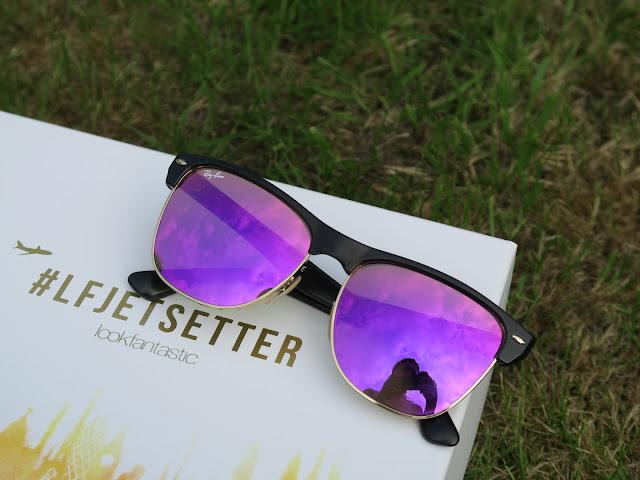 #LFJetSetter Look Fantastic June Beauty Box