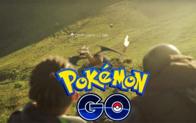 لعبة Pokemon Go مهكرة ل iOS ايفون و ايباد بدون جلبريك