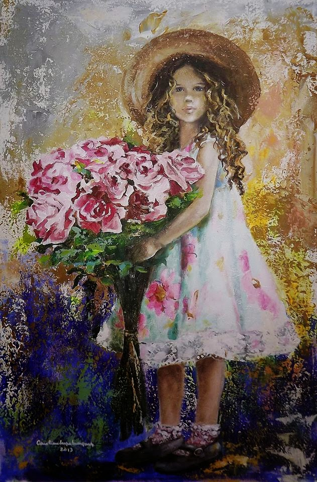 Carolina Serpa Marques Tutt'Art @ ()