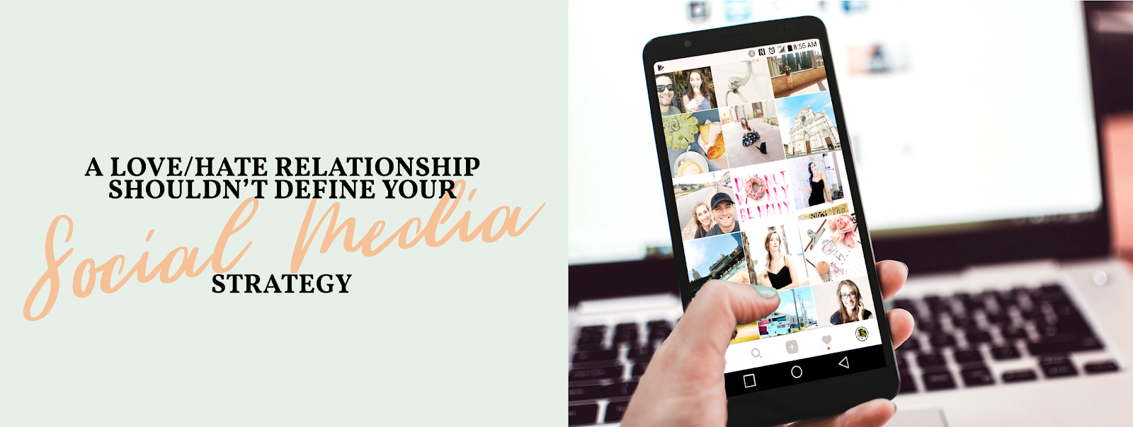 A Love/Hate relationship shouldn't define your social media strategy