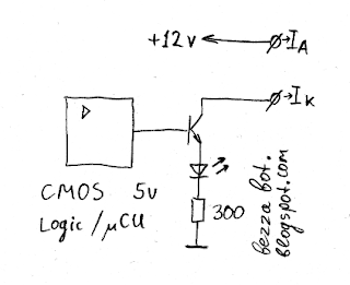 DIY Galvanically Isolated Solid State Relay for mains