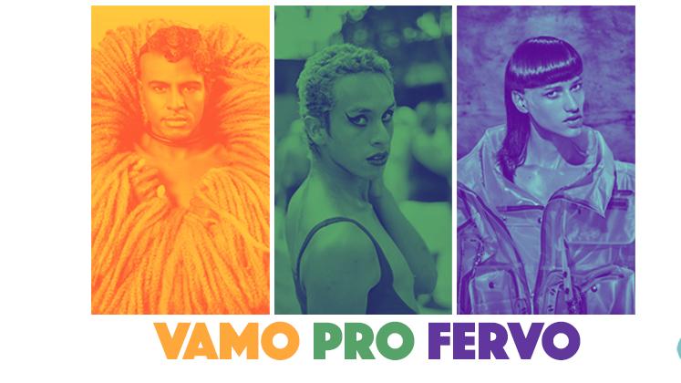 Eles serão as primeiras atrações da VIC – A Casa do Centro, no dia 21 de novembro, em São Paulo.