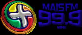 Rádio Mais FM 99,9 de São Luís MA