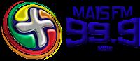 Rádio Mais FM 99,9 de São Luís - Maranhão