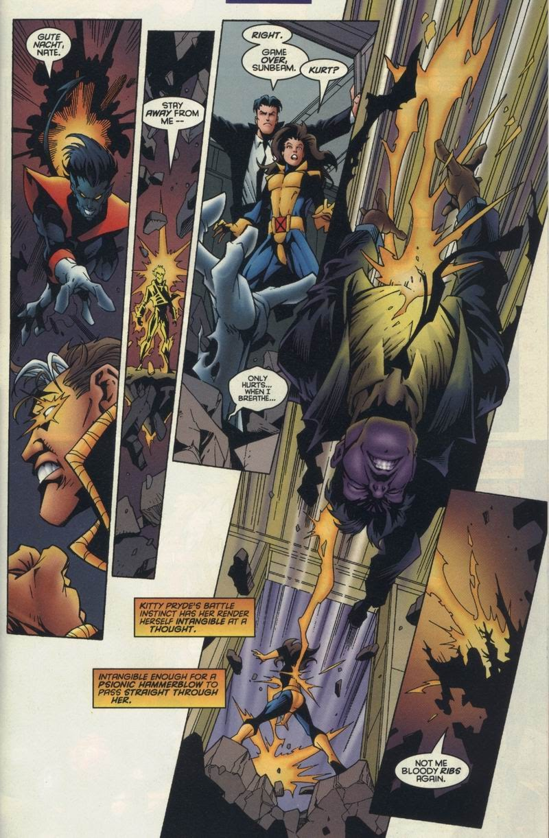Excalibur (1988) issue 95 - Page 12