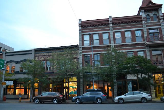 Міссула, Монтана (Missoula, Montana)