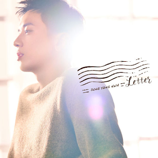 Jung Yong Hwa - Letter (From CNBLUE) Mp3