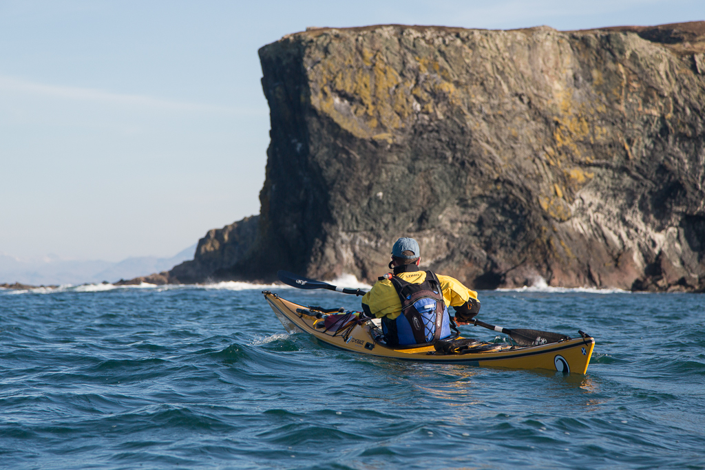 Sea Kayaking Desktop Wallpaper Calendar 2014
