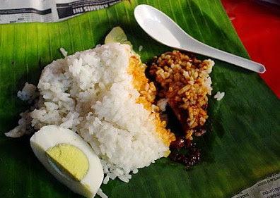 peluang bisnis nasi bungkus modal kecil menguntungkan