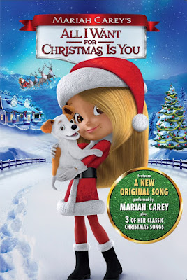 All I Want For Christmas Is You 2017 DVD R4 NTSC Latino