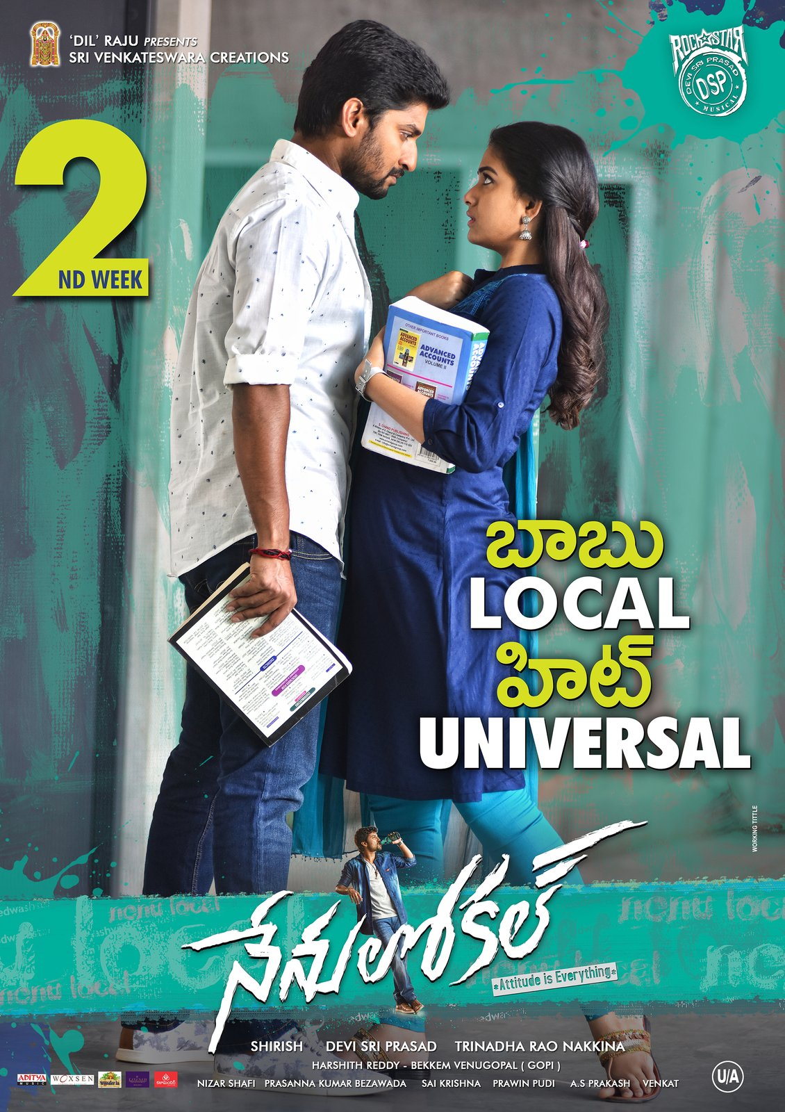 Nenu local movie wallpapers-HQ-Photo-3