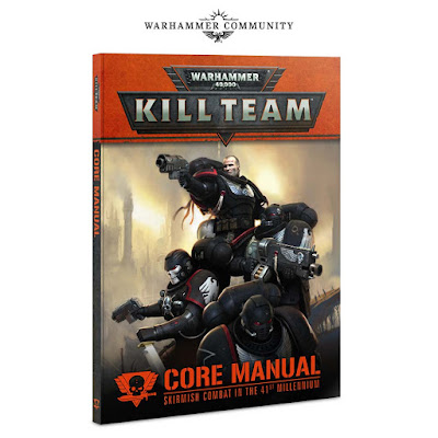 Manual Kill Team