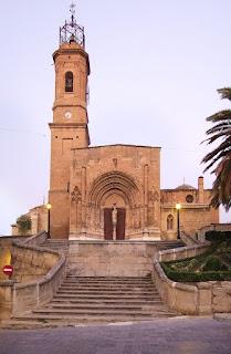 Santa María la Mayor del Pilar