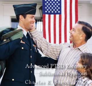 war veteran ptsd hypnosis