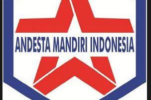 Lowongan Kerja Pekanbaru : PT. Andesta Mandiri Indonesia September 2017