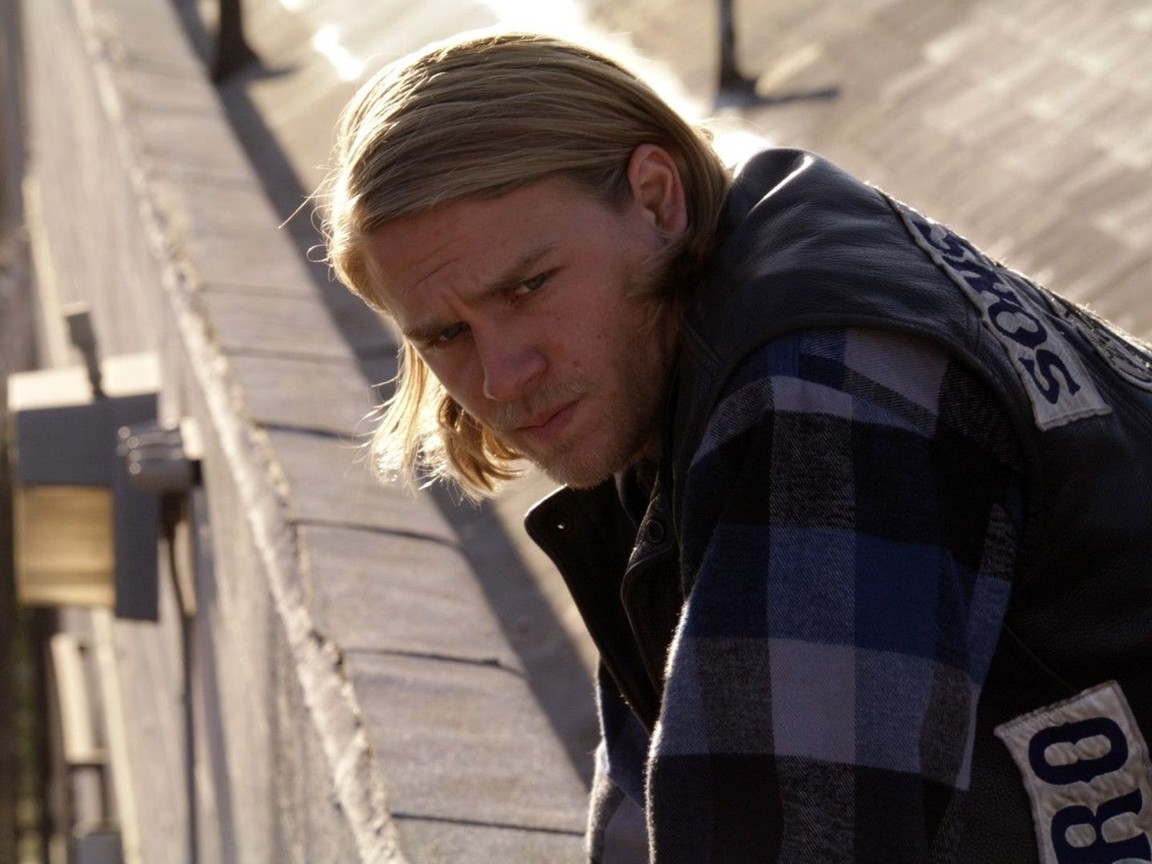 Sons Of Anarchy - Season 1 Episode 6: AK-51