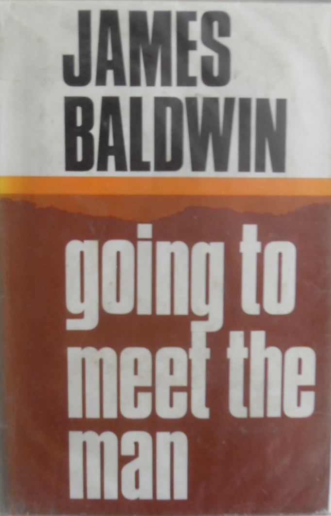 """james baldwins going to meet the Download going to meet the man audiobook by james baldwin at downpour audio books - """"there's no way not to suffer but you try."""