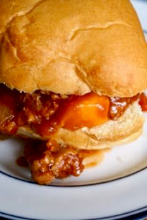 Barbecue Sausage Sloppy Joes: Savory, Sweet and Satisfying