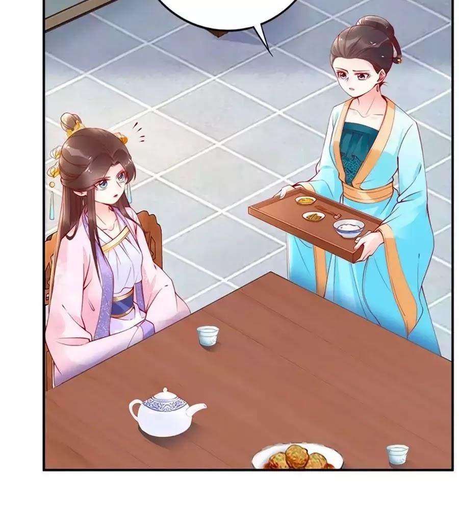 Đế Cung Đông Hoàng Phi Chapter 33 - Trang 14